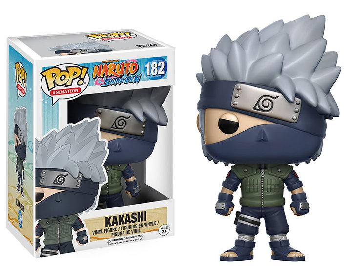 Pop! Kakashi