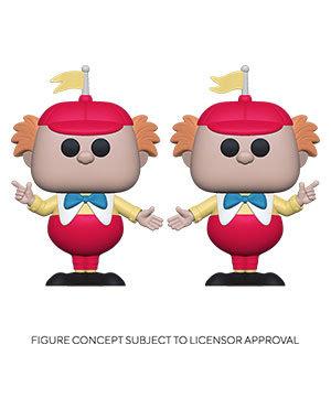 Pre-Order Pop! Alice in Wonderland 70th Anniversary-Tweedle Dee & Dum 2PK