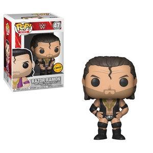 Pop! WWE Razor Ramon Chase