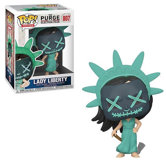 Pop! Lady Liberty