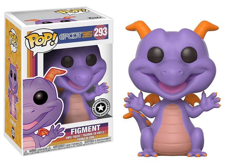 Pop! Disney Figment