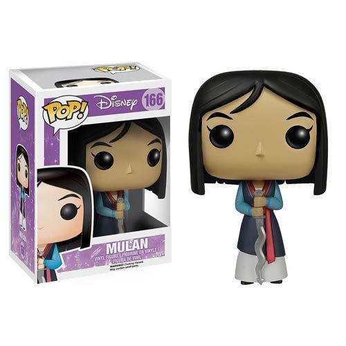 Pop! Disney Mulan