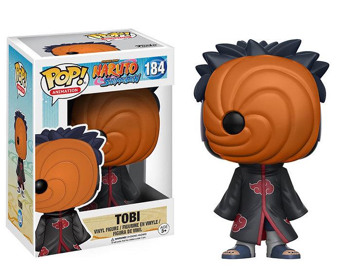 Pop! Tobi