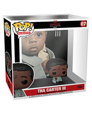 Pre-Order Pop! Album Lil Wayne Tha Carter III