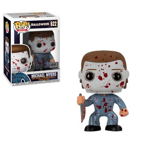 Pop! Michael Myers FYE