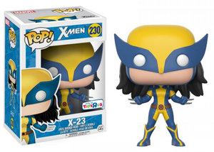Pop! Marvel X-23 Toys R US