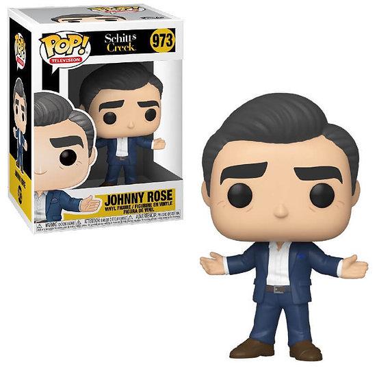 Pop! Johnny Rose