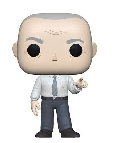 Pre-Order Pop! The Office Creed Specialty Series
