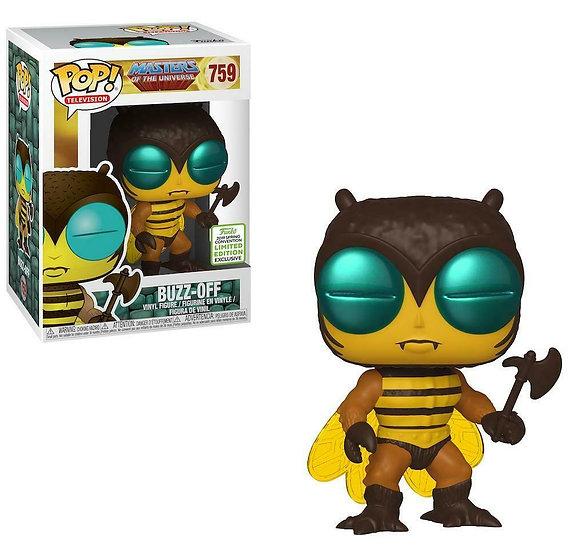 Pop! Buzz Off (Spring)