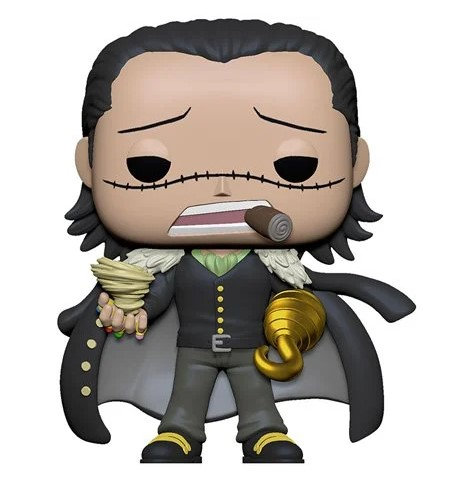 Pre-Order Pop! One Piece Crocodile