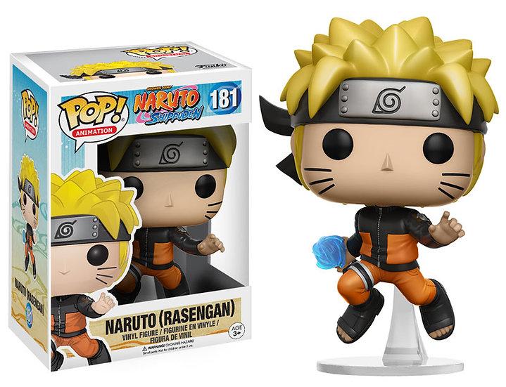 Pop! Naruto (Rasengan)