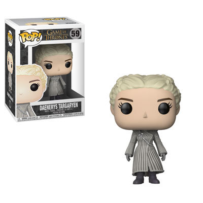 Pop! Daenerys Targaryen