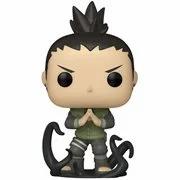 Pre-Order Pop! Naruto-Shikamaru Nara