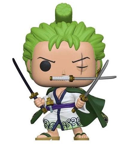 Pre-Order Pop! One Piece Roronoa Zoro in Kimono