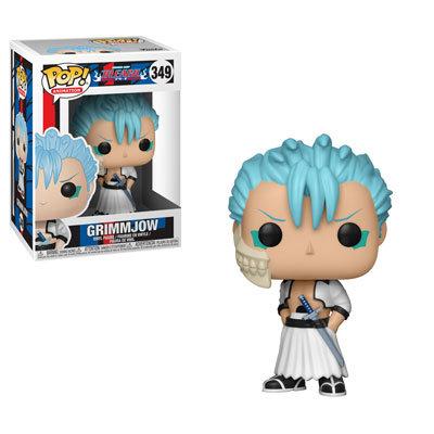Pop! Bleach Grimmjow