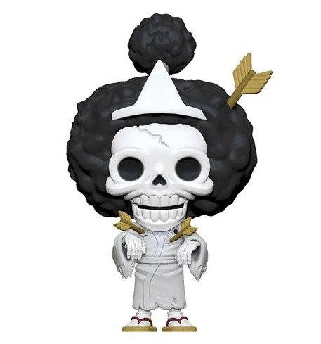 Pre-Order Pop! One Piece Brook