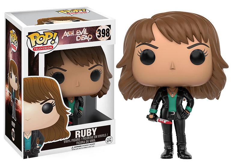 Pop! Ruby