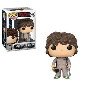 Pop! Ghostbuster Dustin