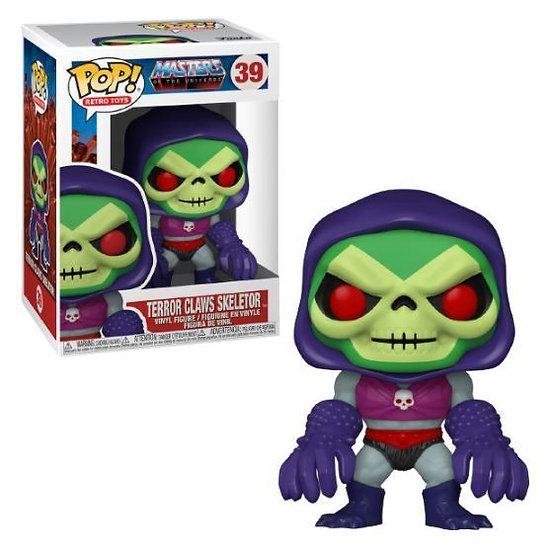 Pop! Terror Claws Skeletor