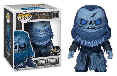 Pop! Giant Wight