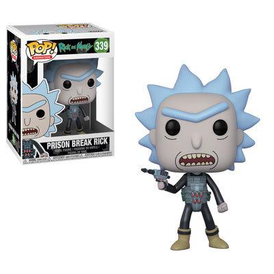 Pop! Prison Break Rick