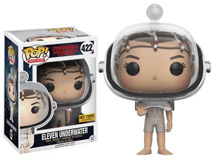 Pop! Eleven Underwater Hot Topic