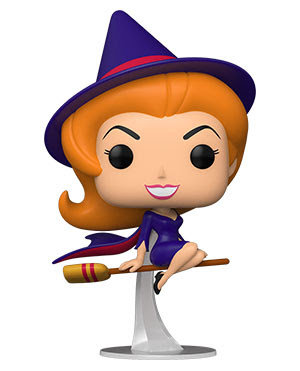 Pre-Order Pop! Bewitched Samantha as Witch