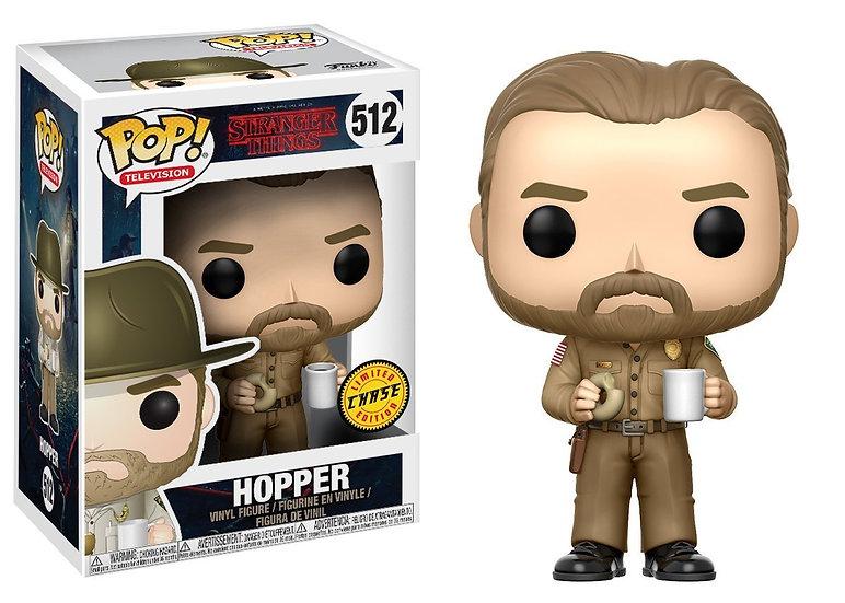 Pop! Hopper Chase