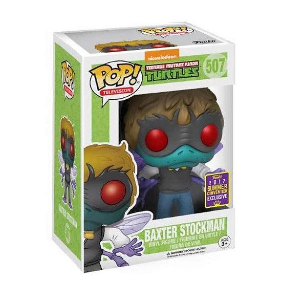 Pop! Baxter Stockman (Summer)