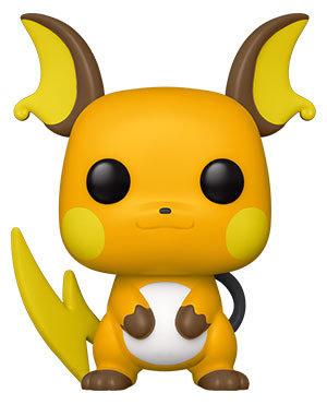 Pre-Order Pop! Games: Pokemon- Raichu