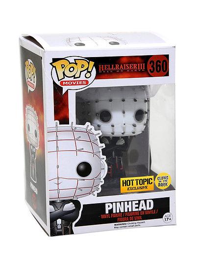 Pop! Pinhead Hot Topic