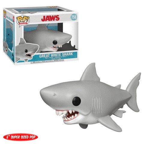 Pop! Great White Shark