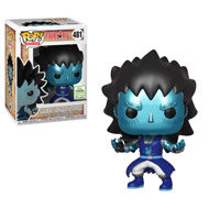 Pop! Fairy Tail Gajeel (Dragon Force) (Spring)