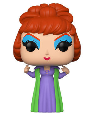 Pre-Order Pop! Bewitched Endora