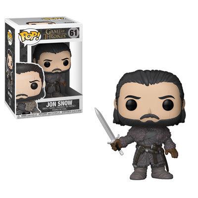 Pop! Jon Snow