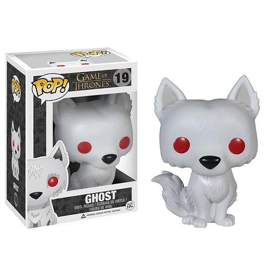 Pop! Ghost