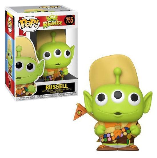 Pop! Alien Remix Russell