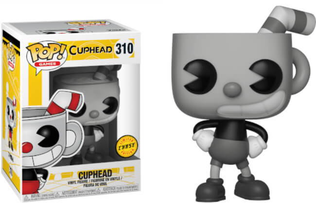 Pop! Cuphead Chase