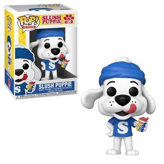 Pop! Slush Puppie
