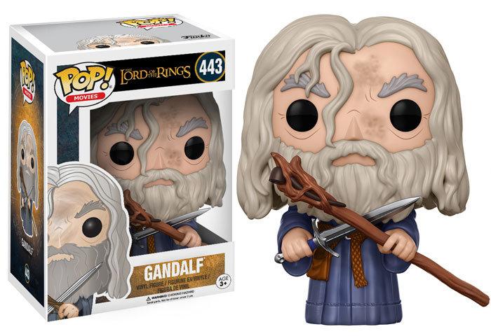 Pop! Gandalf (Belrog Fight)