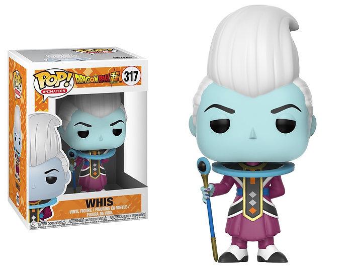 Pop! DBZ Whis