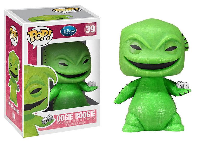 Pop! NBC Oogie Boogie