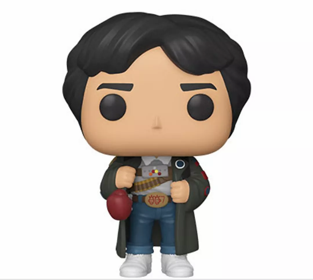 Pre-Order Pop! The Goonies Data with Punch
