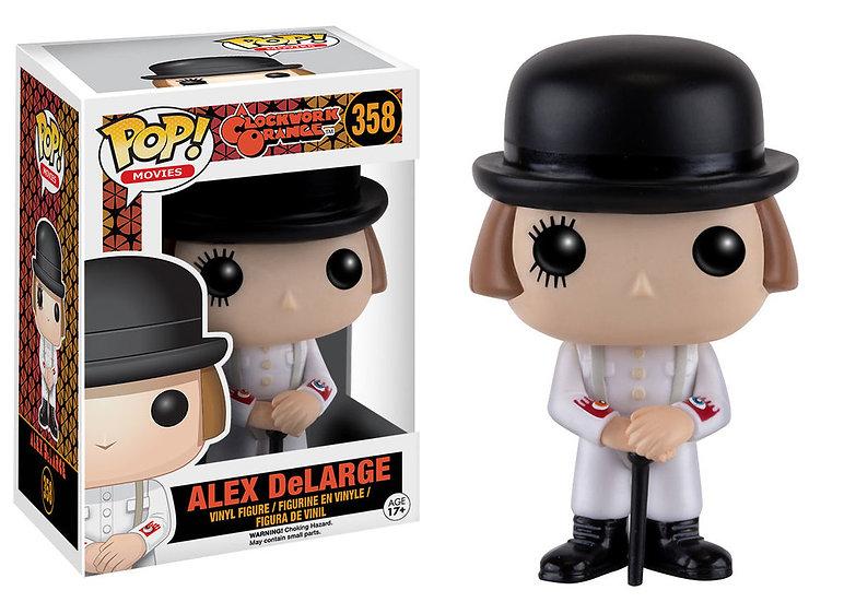 Pop! Alex DeLarge