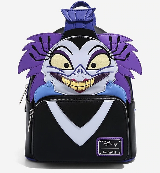 Pre-Order Loungefly Yzma Backpack