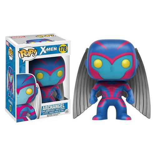 Pop! Marvel Archangel