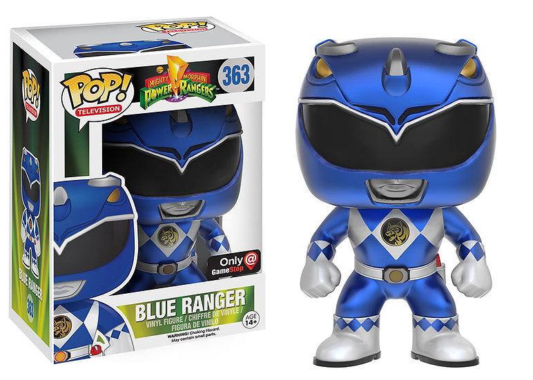 Pop! Blue Ranger
