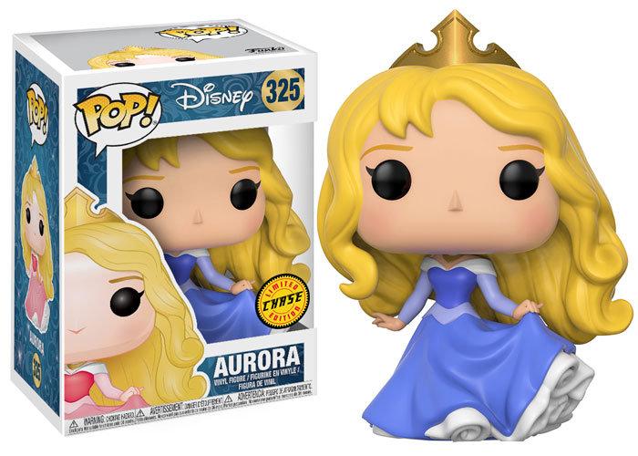 Pop! Disney Aurora Chase
