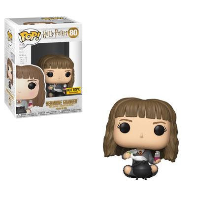 Pop! Hermione Granger Hot Topic