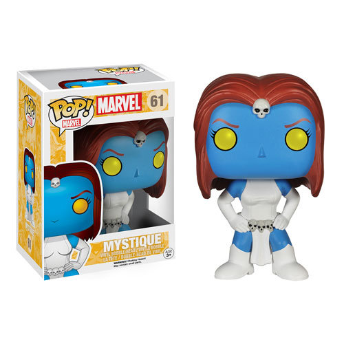 Pop! Marvel Mystique